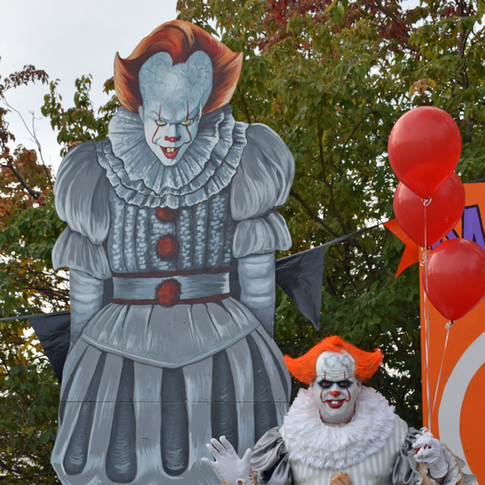 Double Pennywise