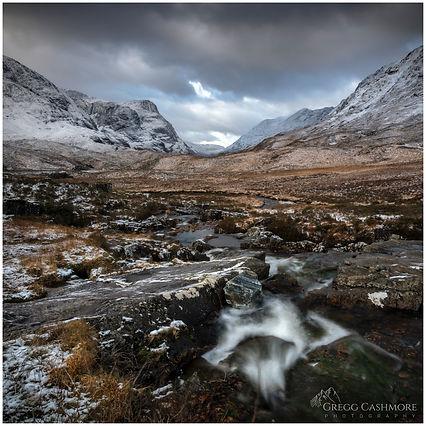 Glencoe, Scotland.