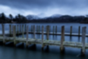 Derwentwater, Lake District, UK, By Greg