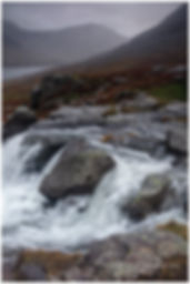 Ogwen Valley, Snowdonia.