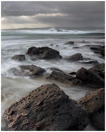 Godrevy, Cornwall.
