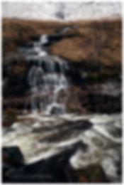 Glen Etive Valley