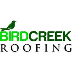 bird creek roofing