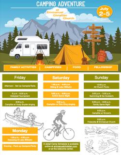 Camping Adventre