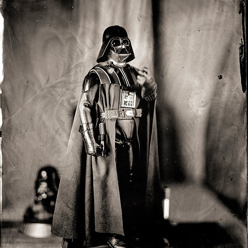 Lord Vader 8x10