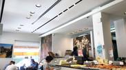מתיחת פנים לקונדטוריית בוטיק ״קייק ארט״  בתל אביב