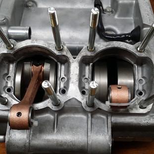 2 Stroke Engine Rebuilds | Bedford, UK | RHR Motorcycles