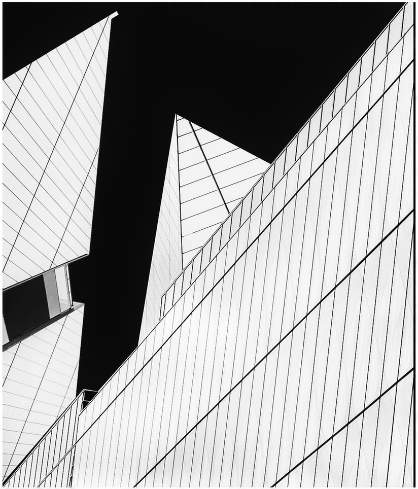 'Black on White' by Malachy Connolly (11 marks)