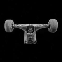Skateboardachse