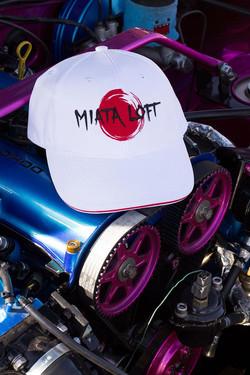 Miata Loft - Basecap