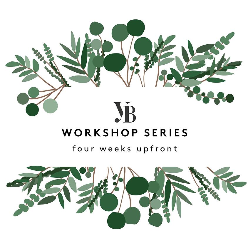 Yogabird Workshop Series