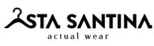 Logo Santa Santina