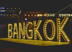 バンコクでSDGsゲーム交流会を開催しました!