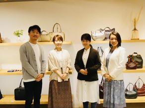 【マザーハウス社員×Kanatta代表・井口恵さん】座談会が開催されました!