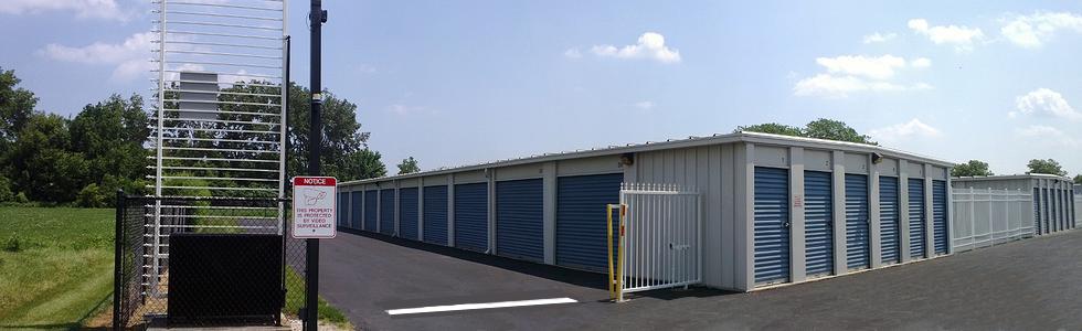 Storage in Sandusky Ohio, Self Storage in Sandusky
