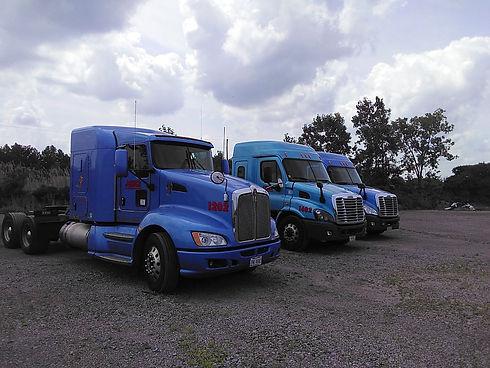 Jonick Trucks