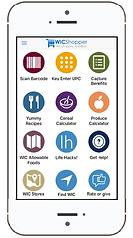 WIC Shopper App
