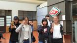 Porirua Outing International Students