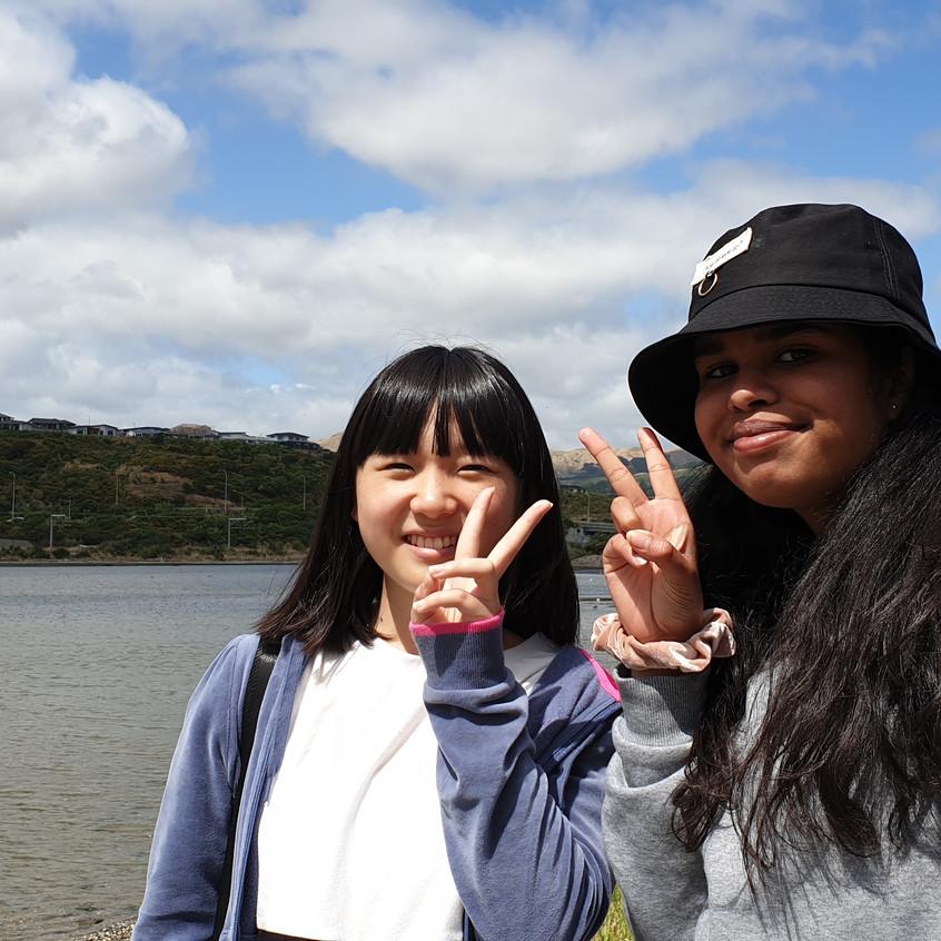 1 Khushi and Rino
