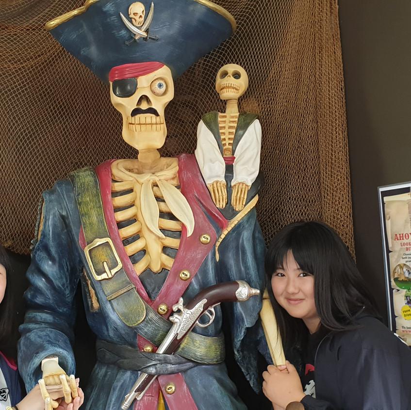 1 Pirates Marin Rino