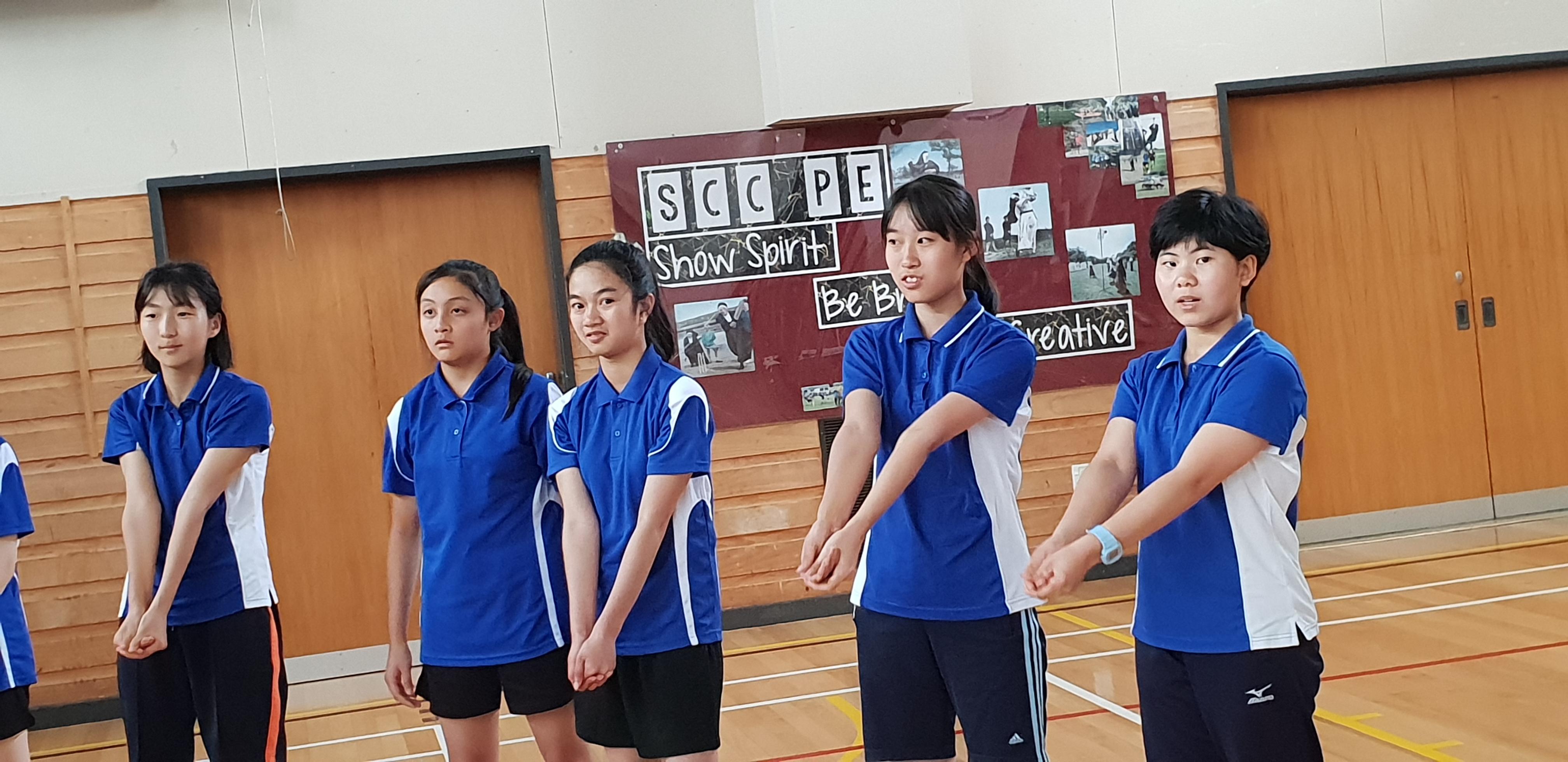 emi yuiko jia volleyball