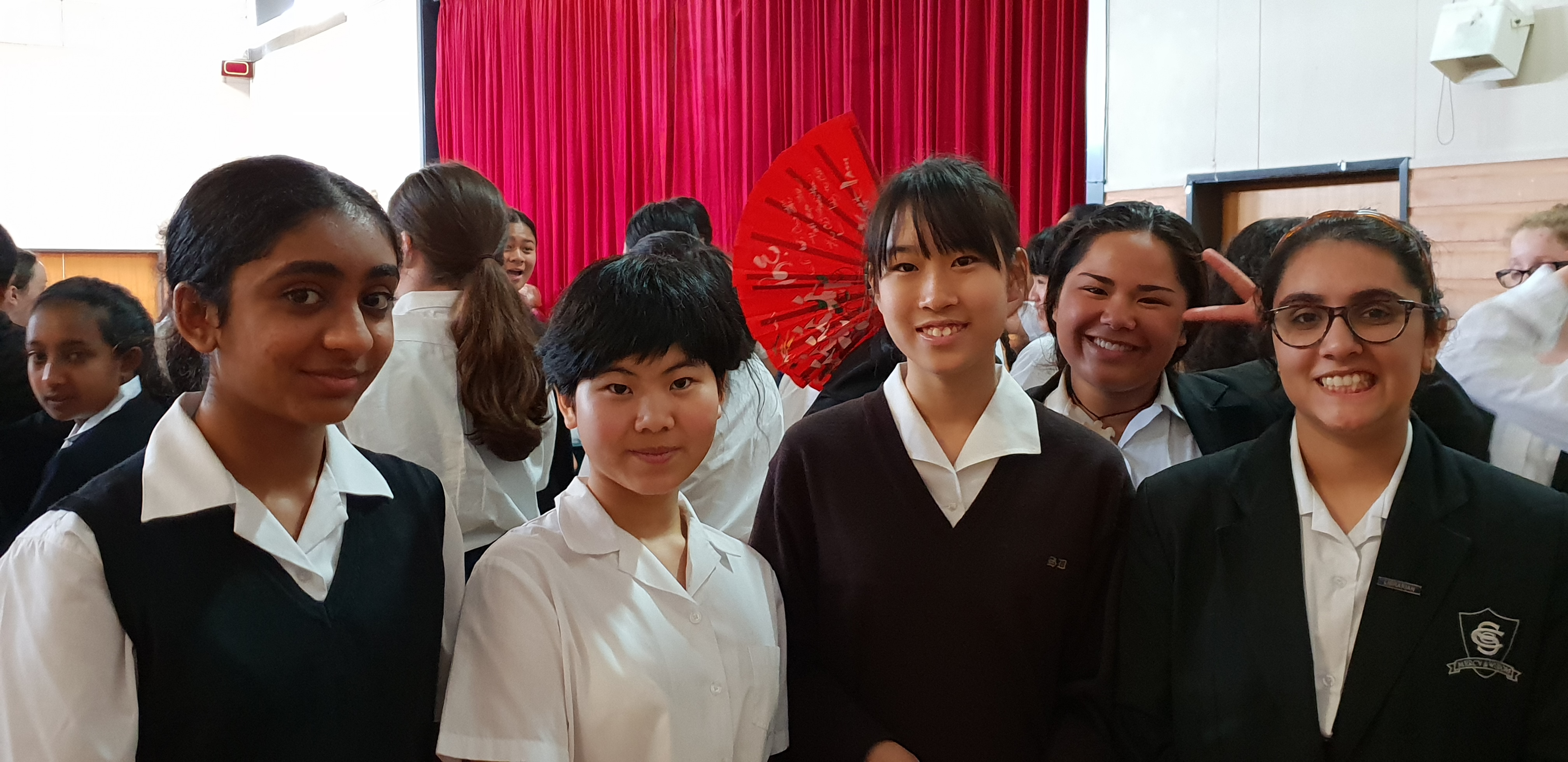 4 yuiko emi wt buddies
