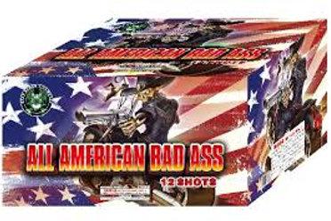 All American Badass