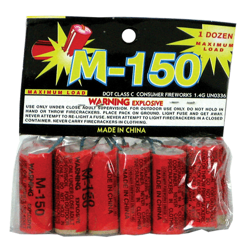 M-150 Red Salute