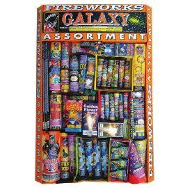 Galaxy Assortment