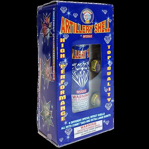 Artillery Shell