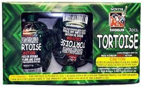 Tortoise 3 Pack