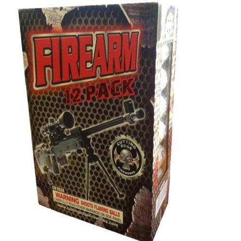 Firearm 12 Pack