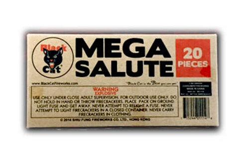 Mega Salute 20pc