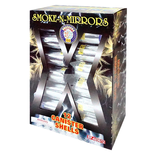 Smoke-N-Mirrors