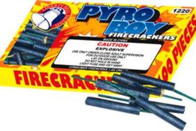Pyro Boy