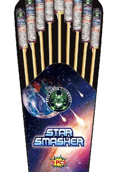 Star Smasher