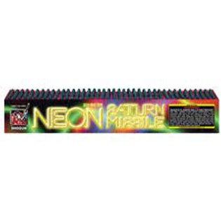 200 Shot Neon Saturn Missile