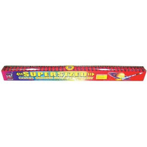 316 Shot Color Saturn Missile