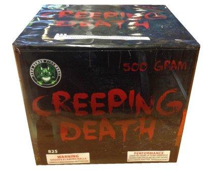 Creeping Death