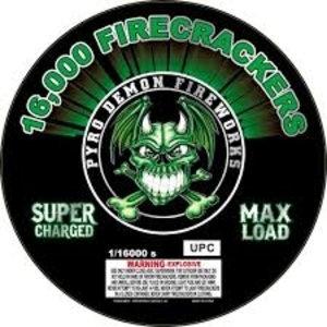 16000 Fire Cracker Roll