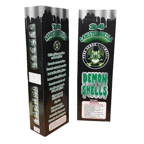 Demon Shells