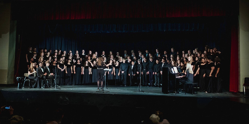Fall Concert with the Northwest Georgia Winds