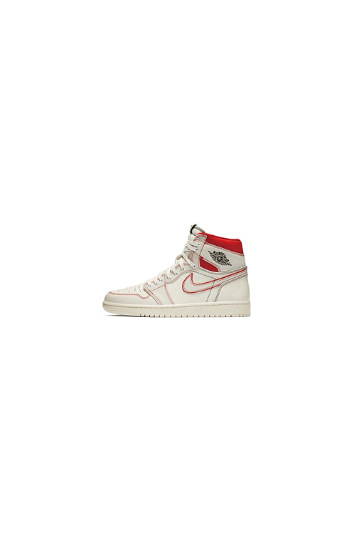 Nike Air Jordan 1 Retro High Phantom University Red 555088-160