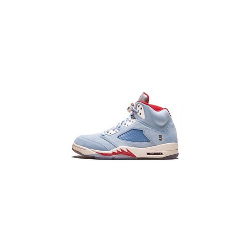 Nike Air Jordan 5 Retro Trophy Room Ice Blue CI1899 400