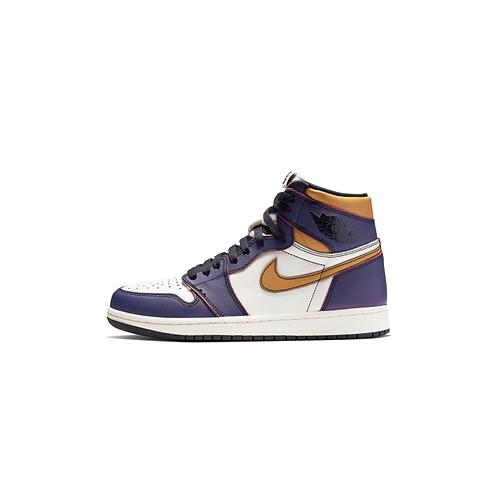 Nike SB × Air Jordan 1 LA TO CHICAGO CD6578-507