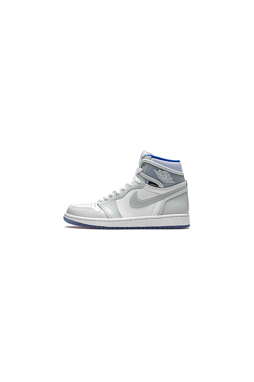 Nike Air Jordan 1 High Zoom Racer Blue CK6637-104