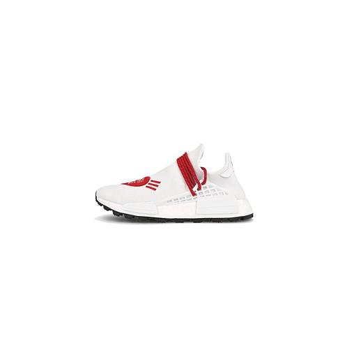 Pharrell Williams × Human Made × adidas NMD HU LOVE PACK EF7223