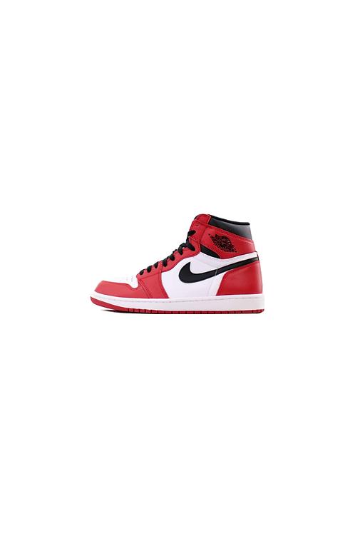 Nike Air Jordan 1 Retro Chicago (2015) 555088-101