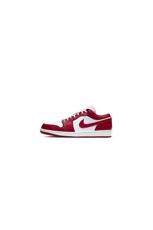 Nike Air Jordan 1 Low Gym Red 553558-611
