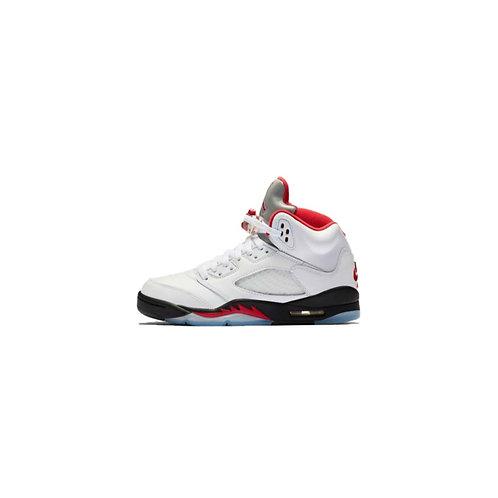 Nike Air Jordan 5 Retro OG Fire Red (GS) 440888-102